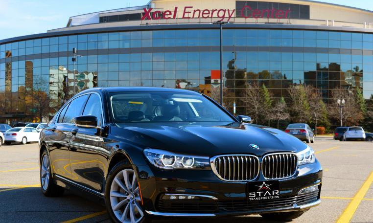 Bmw 7 Series Best Luxury Cars: BMW 7 Series Luxury Sedans
